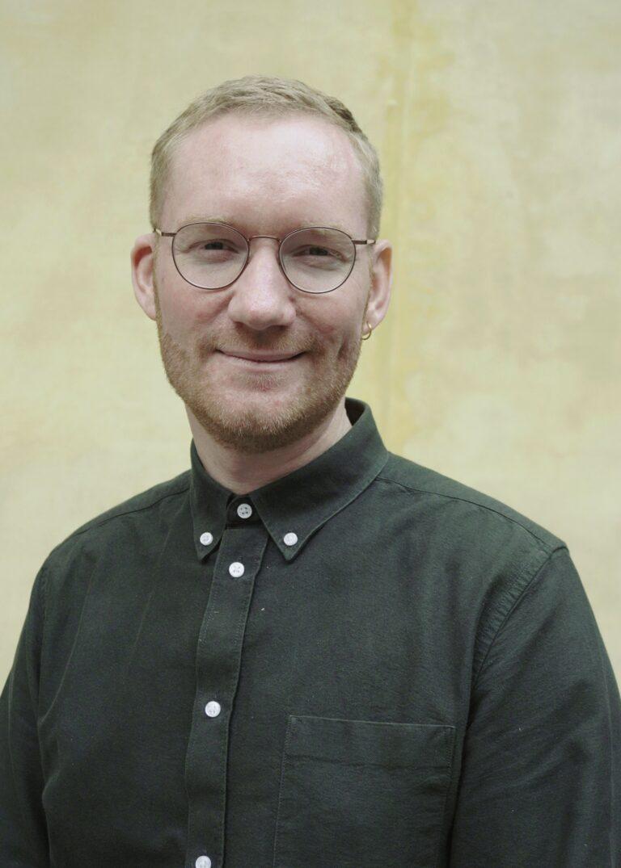 Andreas Beck Kronborg (han/ham)
